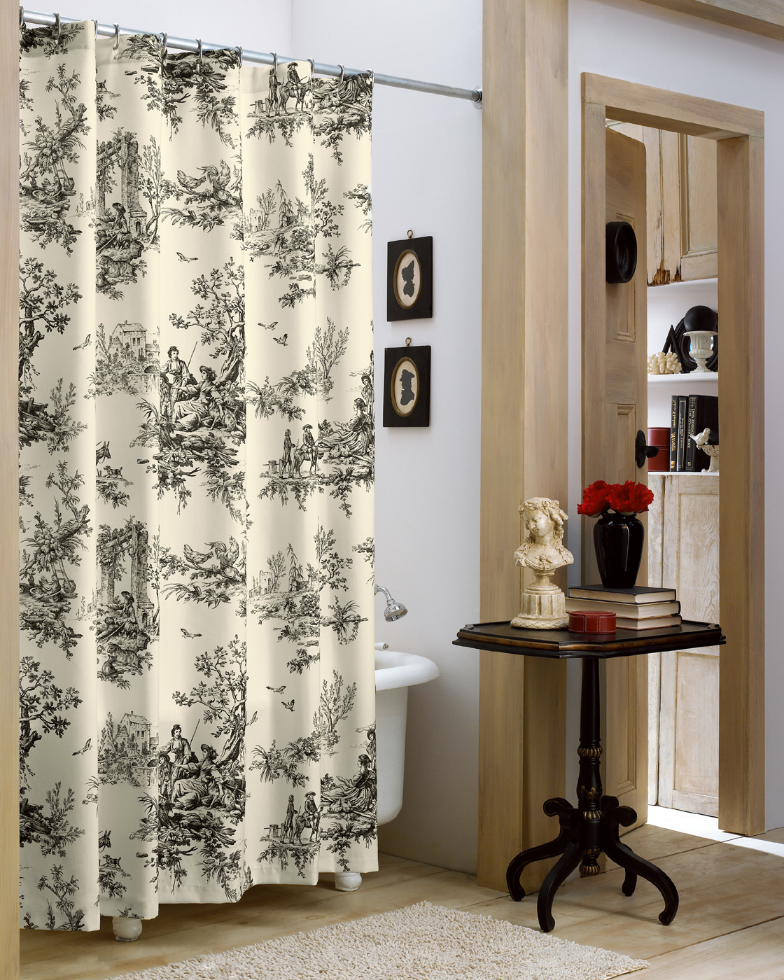 Bouvier Collection by Thomasville - TheCurtainShop.com