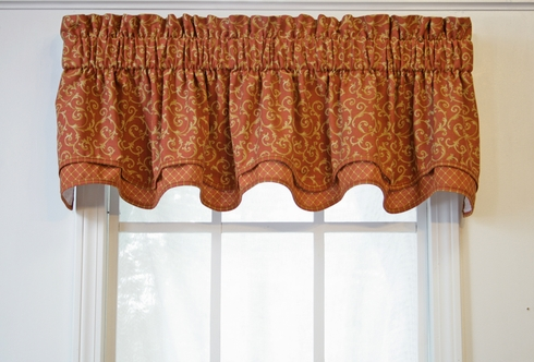 Tremblay Bradford Valance - SOLD OUT