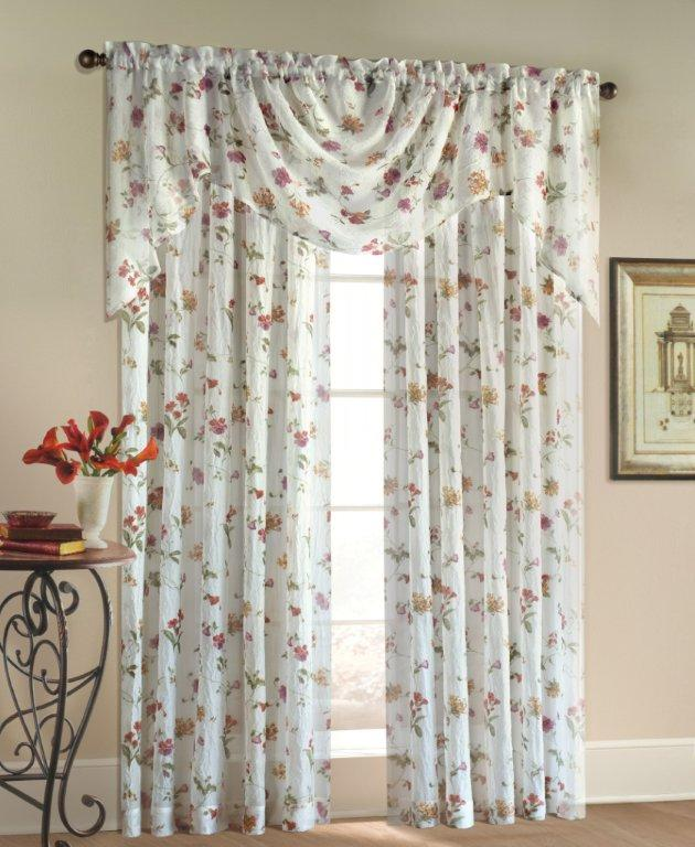 lowest curtain eclipse blue depot blinds canova valance blackout in decor price length polyester with category product drapes river