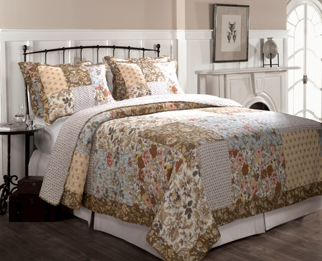 Camilla Quilt Set - SOLD OUT