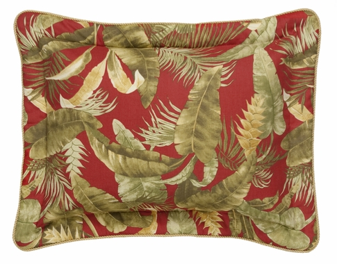 Standard or King  Pillow Sham - Captiva by Thomasville