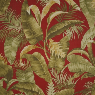 Main Print Fabric by the Yard - Captiva by Thomasville