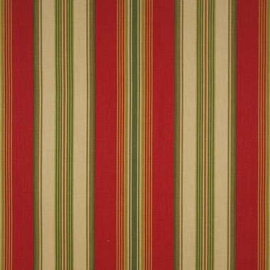 Stripe Fabric by the Yard - Captiva by Thomasville