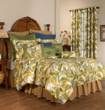 Comforter only - Cayman by Thomasville