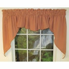 Colburn Corded 2 piece Swag plus Insert Valance