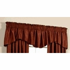 Curved Valance - Persia - CLEARANCE