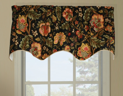 Duchess Filler Valance - Imperial Dress - CLOSE OUT