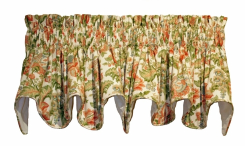 Duchess Insert Valance - Arailia  - SOLD OUT