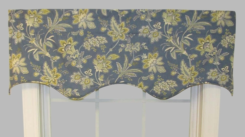 Barano Duchess Filler Valance - Closing Out