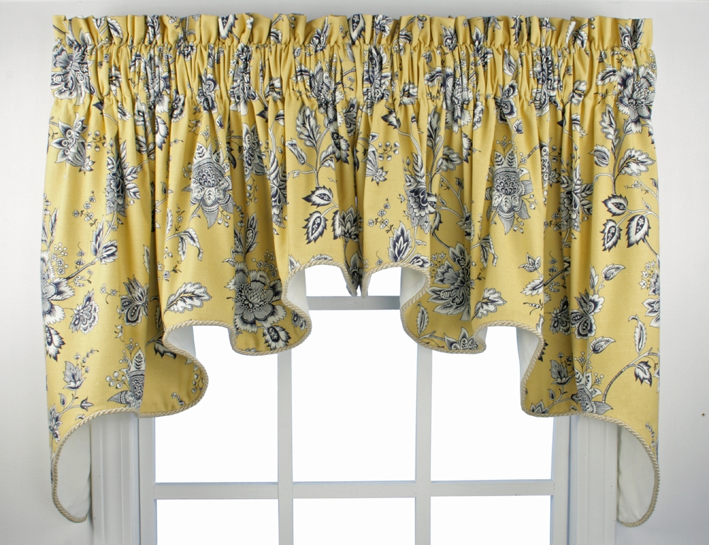 Duchess jeanette valance - Boutique free valence ...