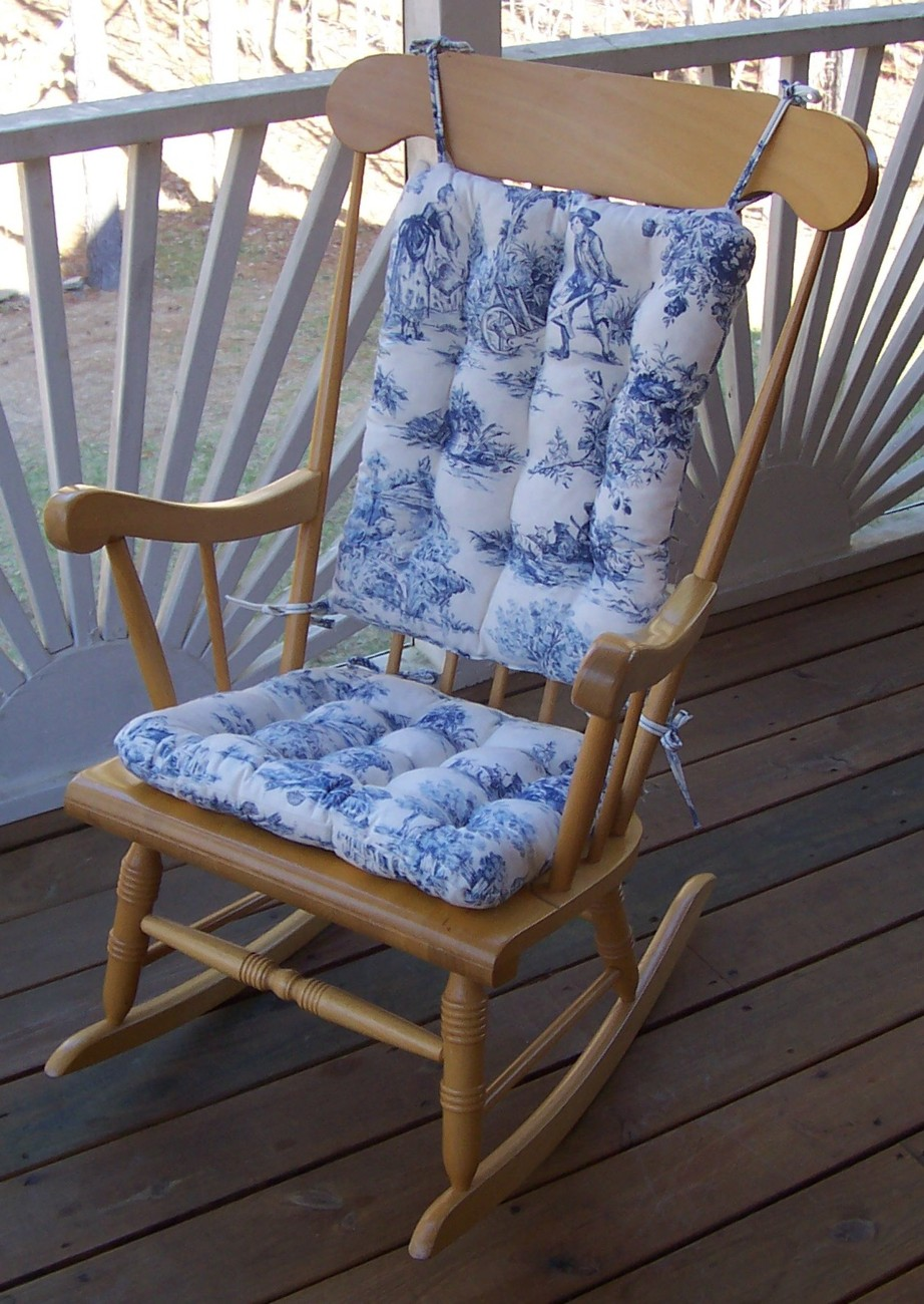 Wondrous Rocking Chair Cushion Sets And More Clearance Uwap Interior Chair Design Uwaporg