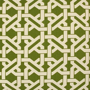 Geometric Fabric by the Yard - Captiva by Thomasville - DISCONTINUED
