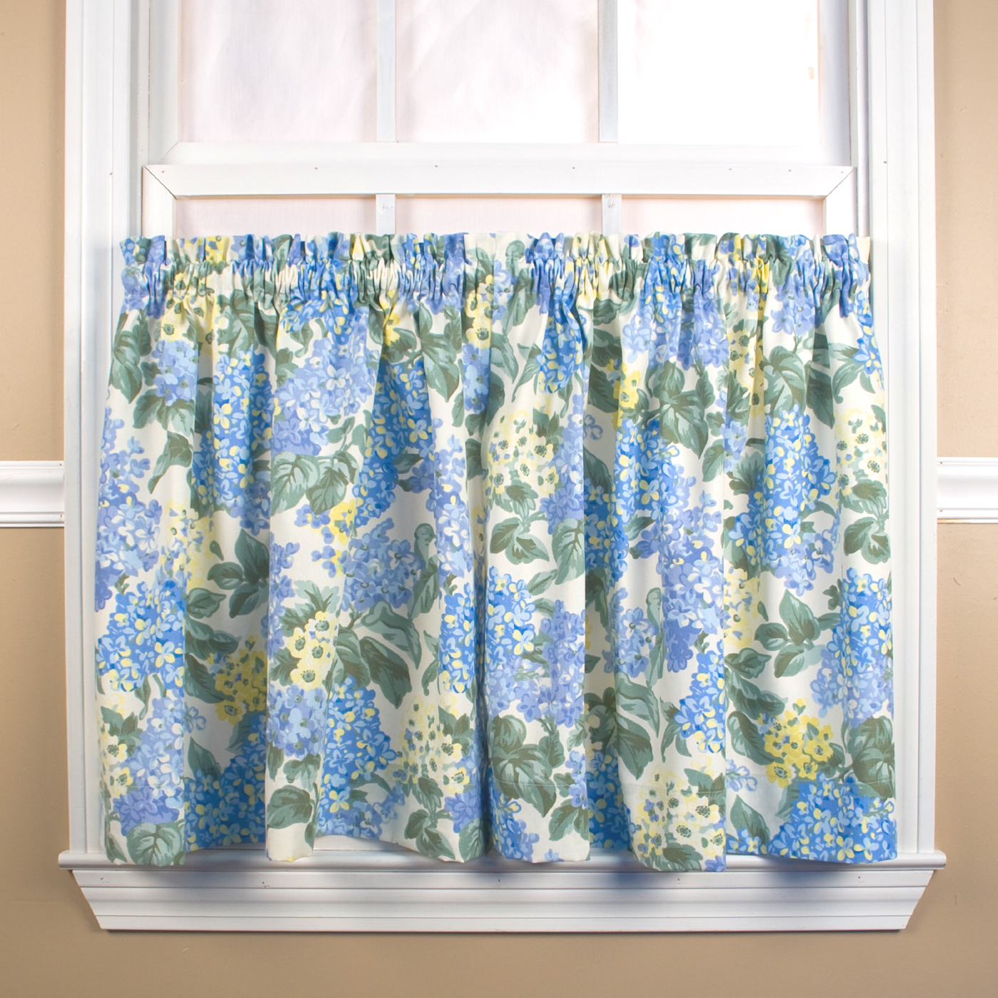 Designer Kitchen Curtains - TheCurtainShop.com