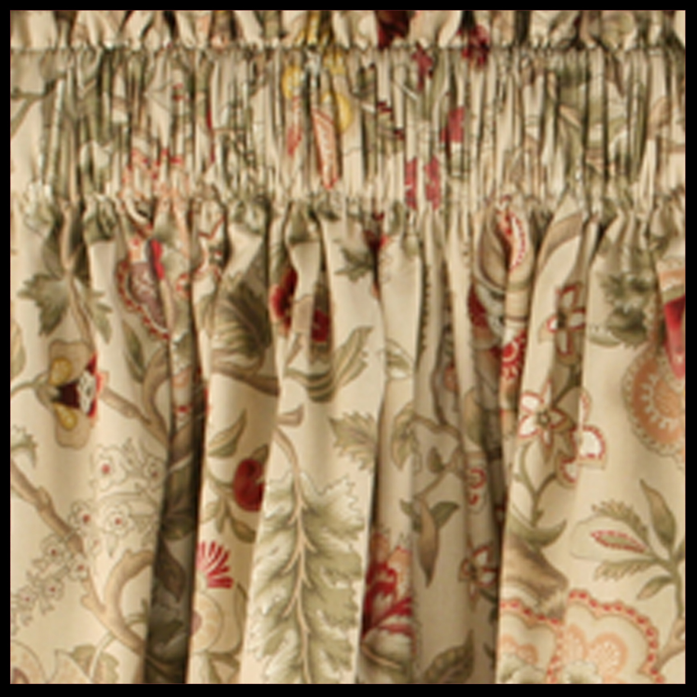 Super fashion dress waverly imperial dress curtains - Boutique free valence ...