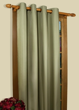 Elegance Insulated Single Grommet Panel