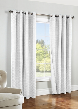 Irongate Insulated Blackout Grommet Curtain Panel - SOLD OUT