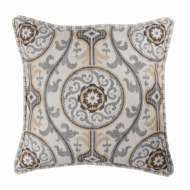 Reversible Square Pillow - Izmir by Thomasville