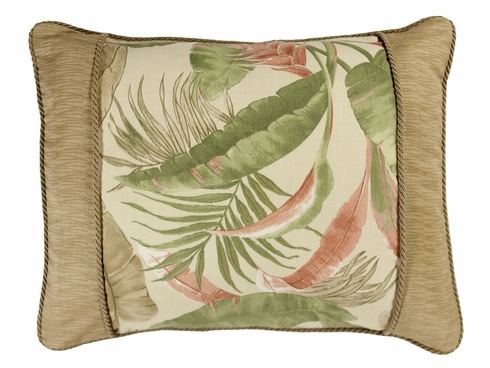 Breakfast Pillow 3 Piece - LaSelva Natural by Thomasville