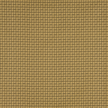 Basket Weave Fabric by the Yard - LaSelva Black by Thomasville