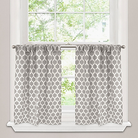 Lined tier curtains custom select for Custom window curtains online