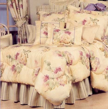 Lucerne  Full Comforter Set by Thomasville - CLOSE OUT