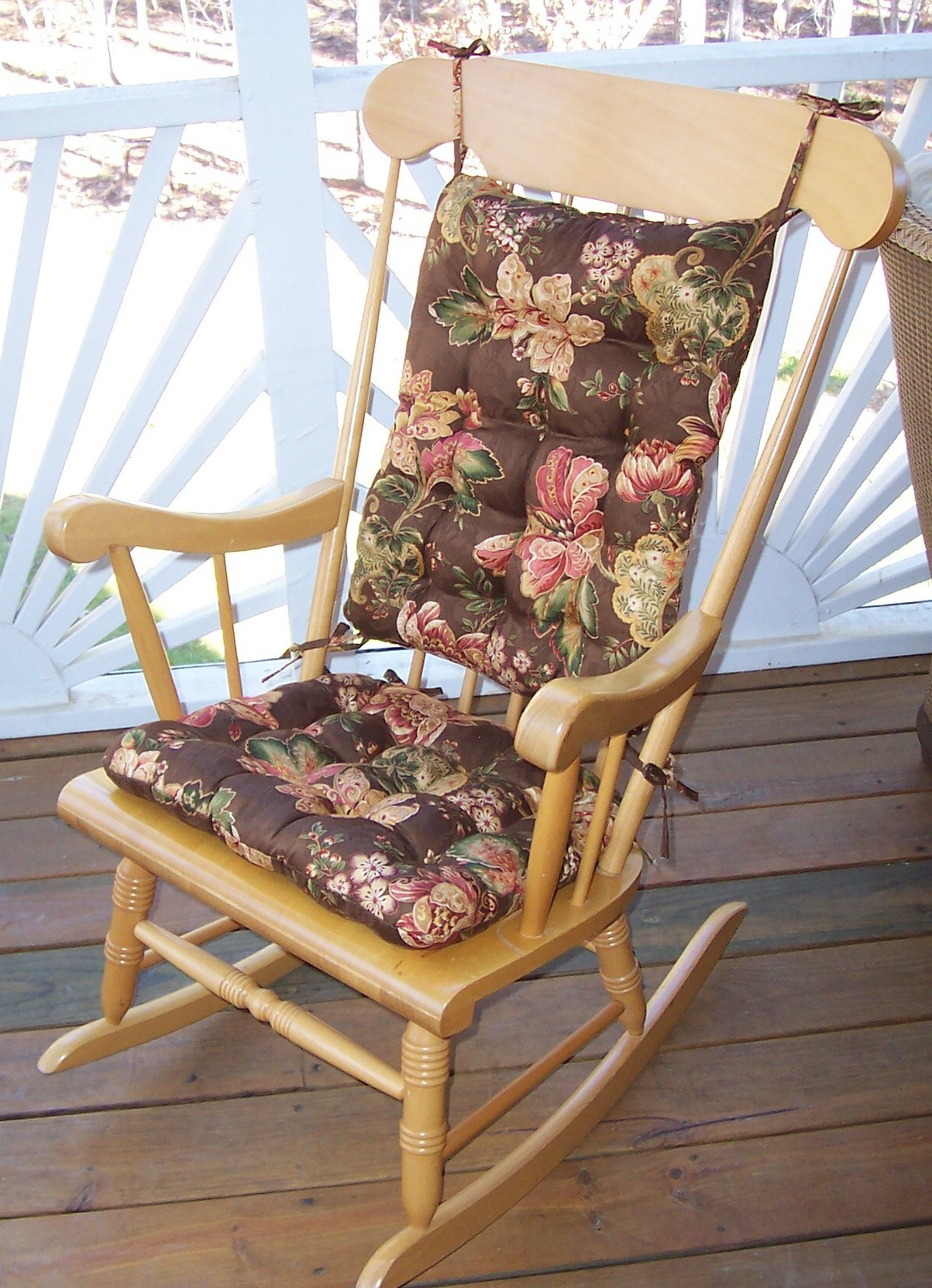 Surprising Rocking Chair Cushion Sets And More Clearance Uwap Interior Chair Design Uwaporg