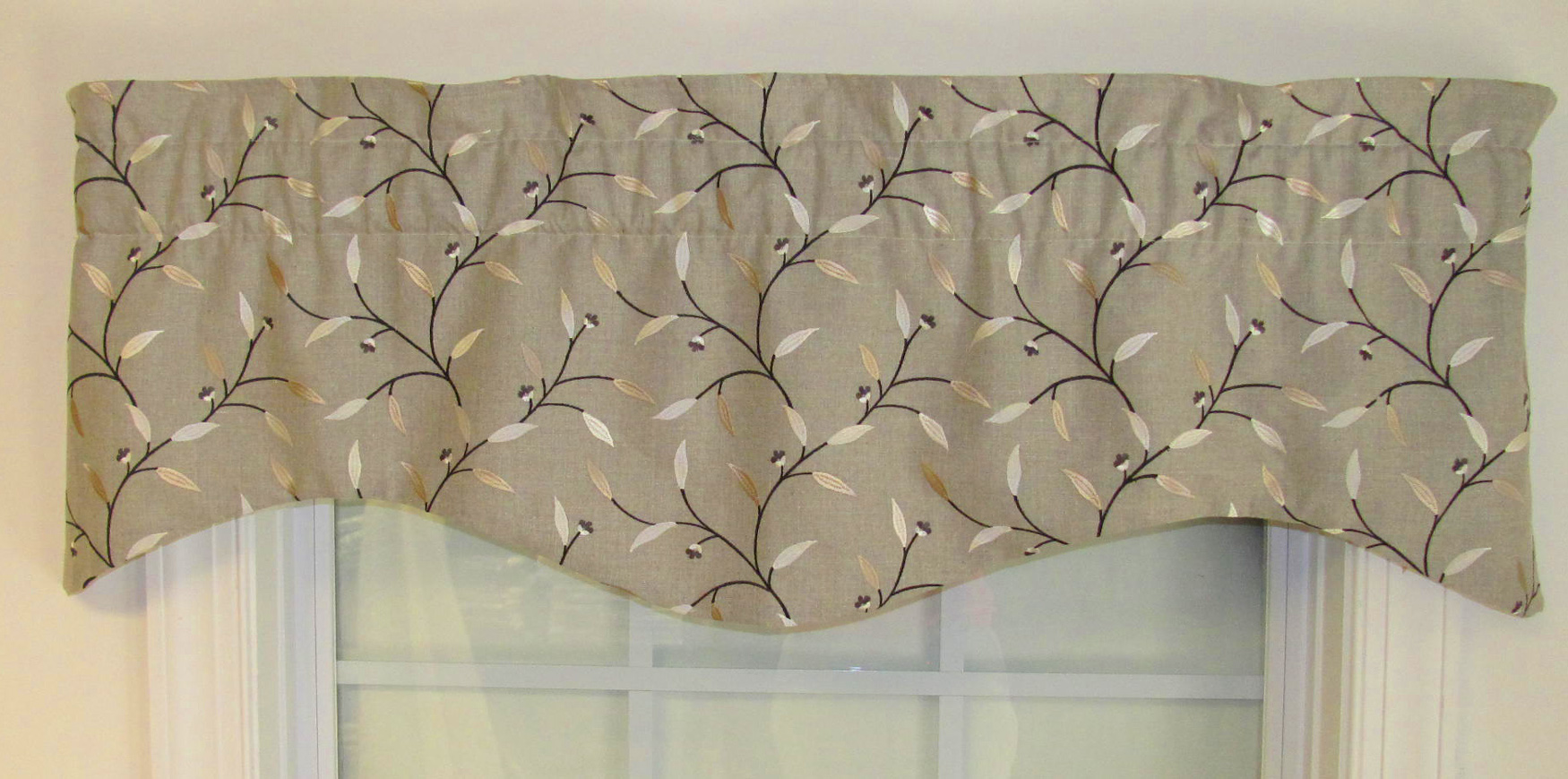interior beige home decorating kitchen curtains window panels valance great mcgrecords wonderful drapes com waverly with and for muntins valances also addition rod your molding curtain design to