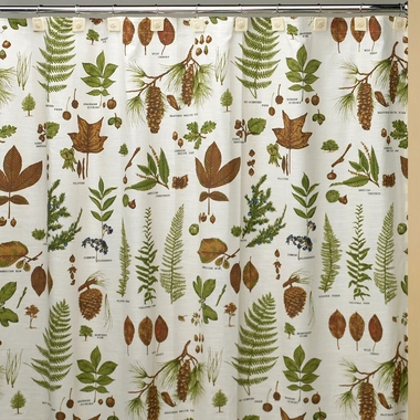 Northwoods - Shower Curtain - SOLD OUT