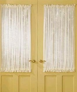 Bon Sheer Curtain And Door Panels U2013 Sheer Curtain Panels At TheCurtainShop.com