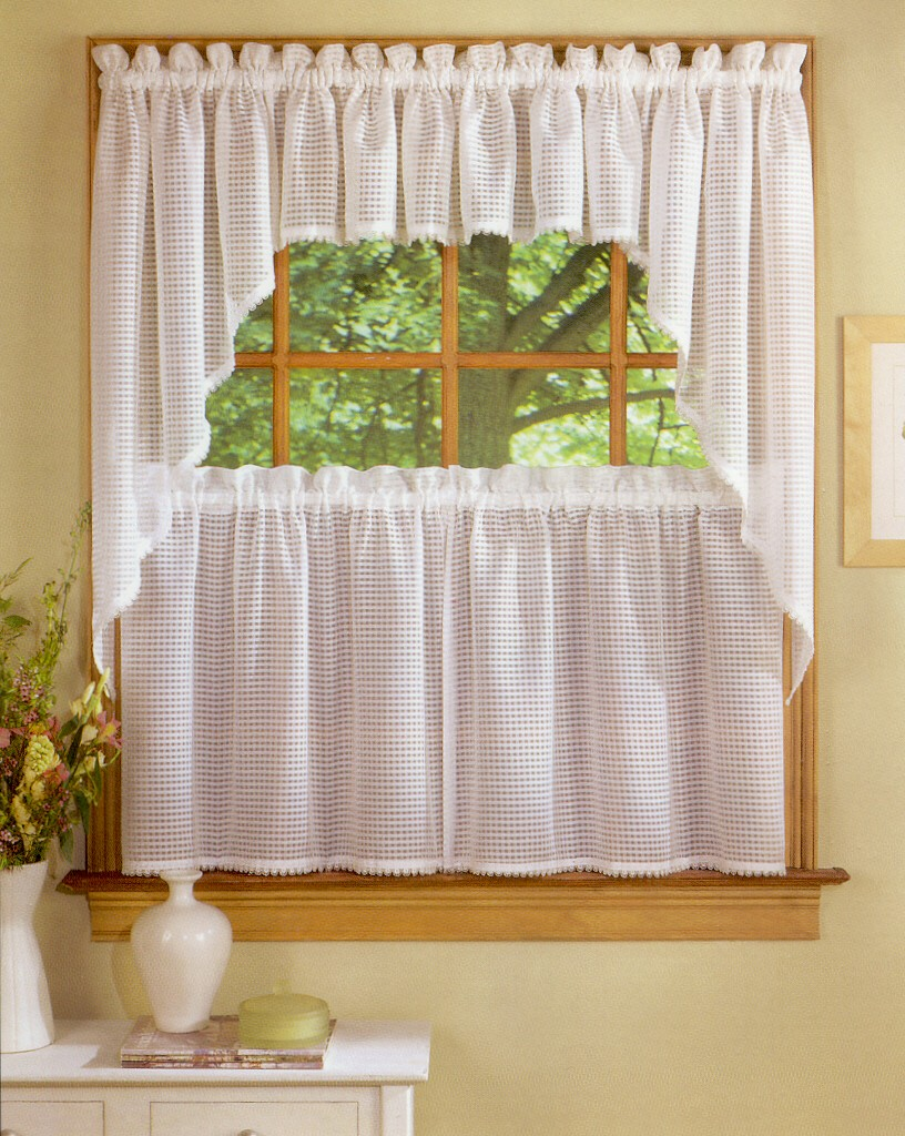 Simplicity patterns for kitchen curtains curtain menzilperde net - Kitchen curtain patterns ...