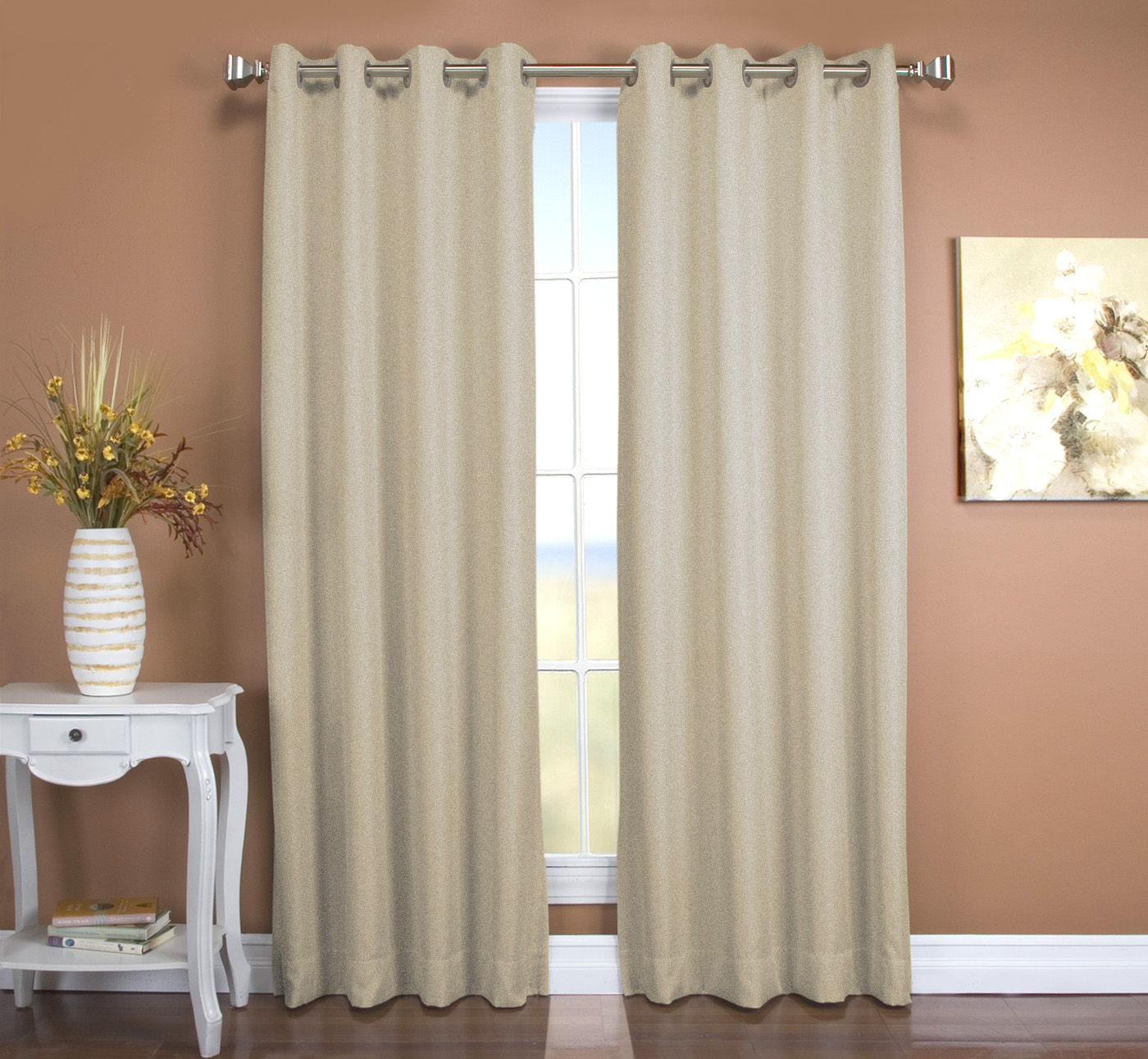 curtains o curtain panels ivory west ogee platinum linen elm products ikat