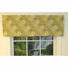 Omaha Tailored Valance - sold out