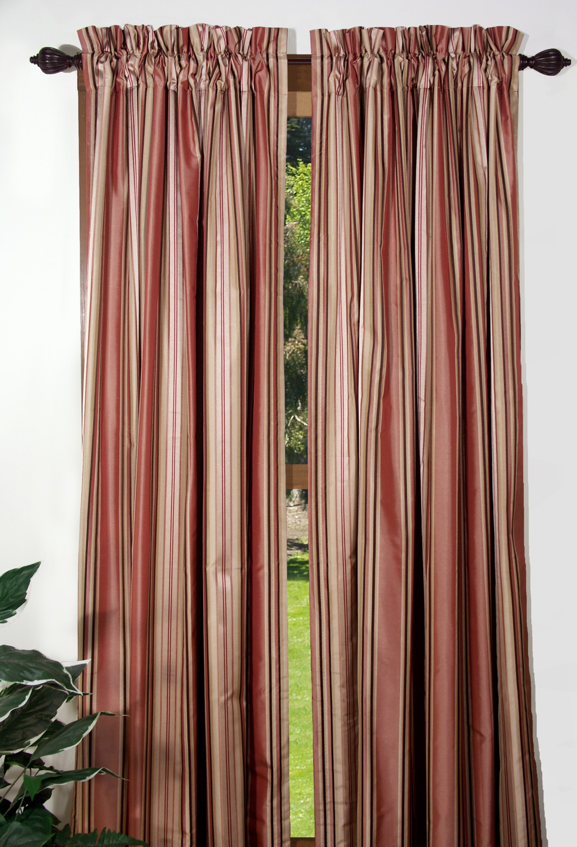 Window Toppers, Drapery, Bedding and Pillows - TheCurtainShop.com
