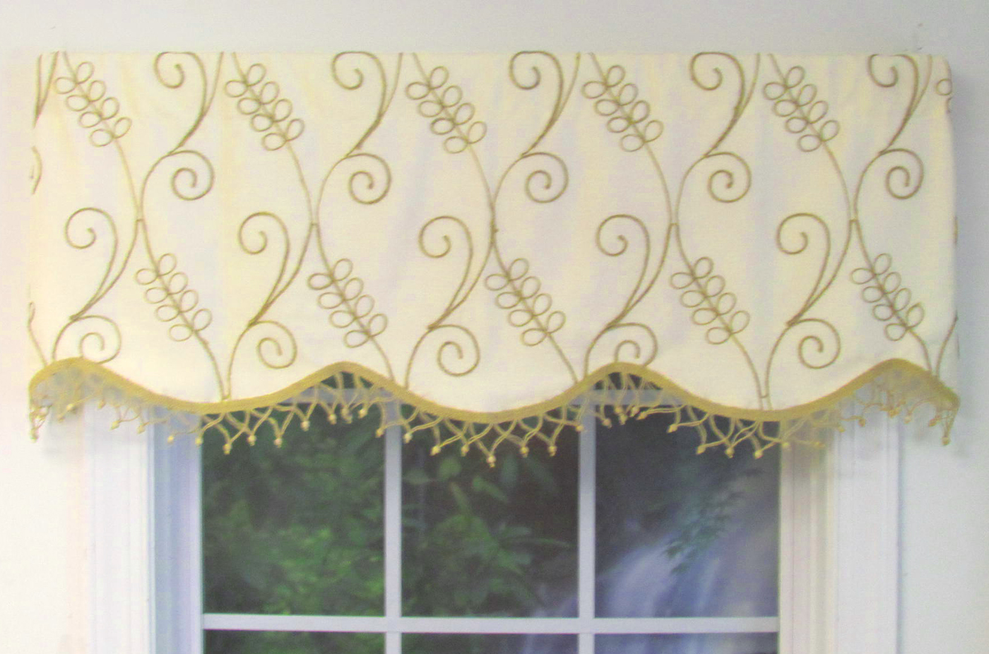 wall window valance with design to curtains gold treatments box make blue a decorating ideas board cornice how interesting accessories home wood for and marburn plus
