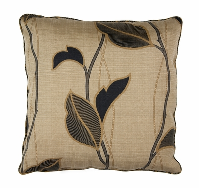 Square Pillow - Yvette Stone by Thomasville