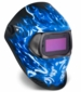 3M Speedglas Welding Helmet - Ice Hot 100V 07-0012-31IH