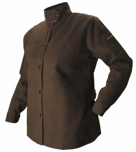 Angel Fire Women's FR Cotton Welding Jacket BW9C
