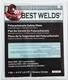 Best Welds Cover Plate - 4 X 5 Clear Polycarbonate