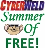 Cyberweld Summer Of FREE Promotion