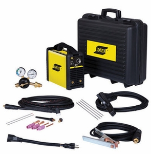 ESAB ES 95i DC TIG/STICK Package W1003210