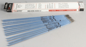 Firepower 308 Stainless Steel Stick Welding Electrode 1440-0165