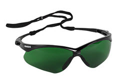 Jackson Nemesis Safety Spectacle - Shade 3 Lens 25692