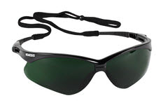 Jackson Nemesis Safety Spectacle - Shade 5 Lens 25671