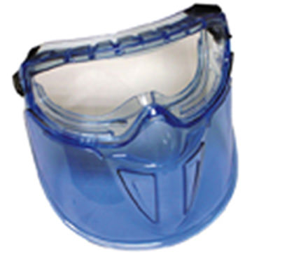 Jackson Safety Goggle - Monogoggle XTR w/Shield 18629