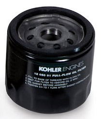 kohler engine command oil filter 066698. Black Bedroom Furniture Sets. Home Design Ideas