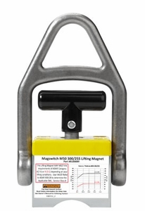 Magswitch Medium Duty Lifter - MLA600 Single Magnet 8100089