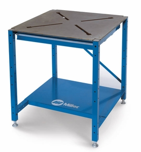 Miller ArcStation 30SX Workbench 951168