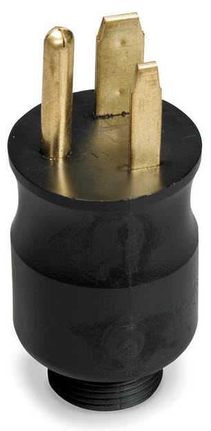 miller mvp adapter plug 230 volt 50 amp 219258. Black Bedroom Furniture Sets. Home Design Ideas