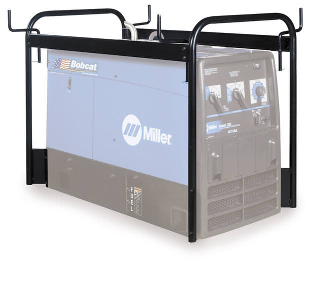 Miller Protective Cage w/Cable Holders 195331