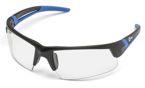 Miller Spark Clear Safety Glasses 272190